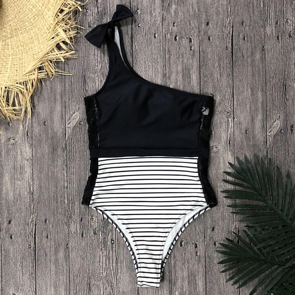 Цельный купальник, сексуальный купальник с перекрестной спинкой, женский купальник, Ретро стиль, купальные костюмы, пляжная одежда, купальник с принтом, монокини, S-XL
