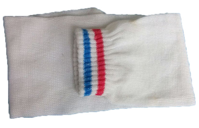 500pair Hot Sale High Quality individual pack Disposable Socks