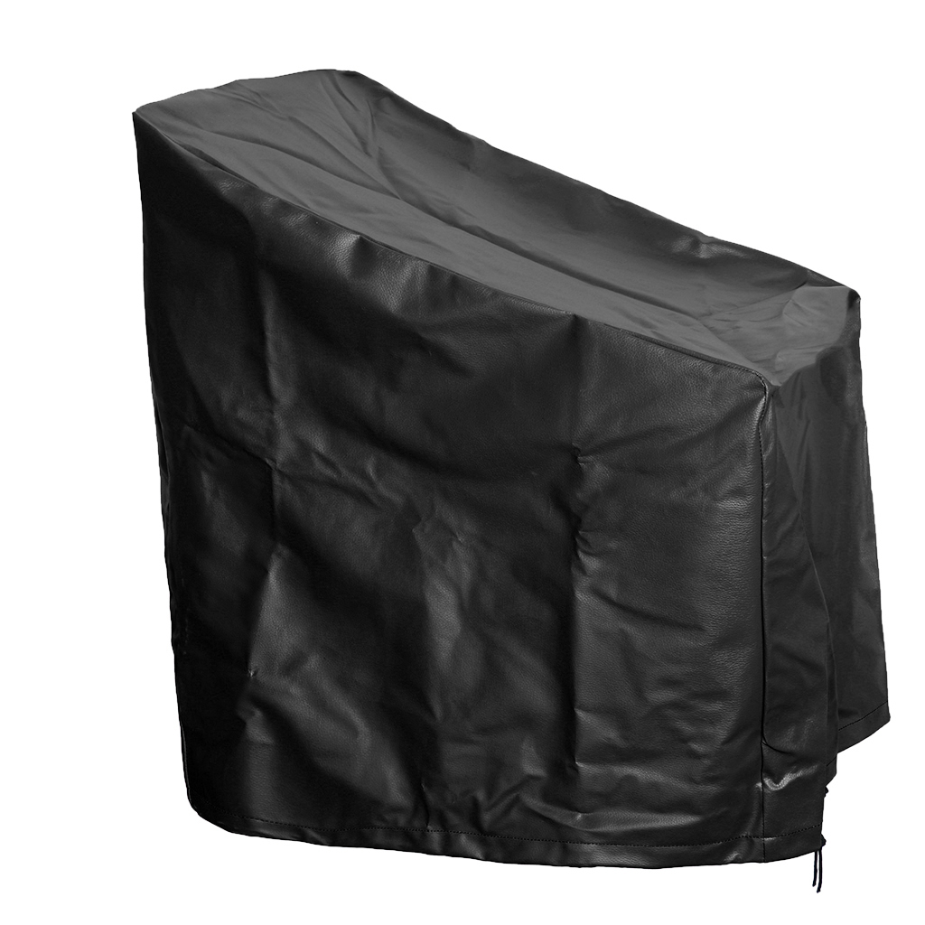 Boat Center Console Cover UV Protection Fishing Chair Covers Protector Guard