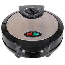 220 В бытовой электрический чайник Электрический Утюг машина пузыря яйцо торт машина для завтрака штепсельная вилка британского стандарта