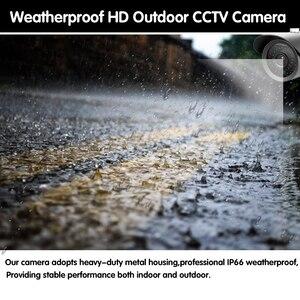 Image 4 - NINIVISION 16 Channel Security 1200TVL วิดีโอการเฝ้าระวังกลางแจ้งชุดกล้อง 16CH AHD กล้องวงจรปิด DVR บันทึกระบบกล้องวงจรปิด HDMI 1080P