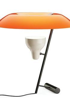Итальянское оборудование, настольная лампа, аксессуары для студии, прикроватная тумбочка, простой дизайн гостиной