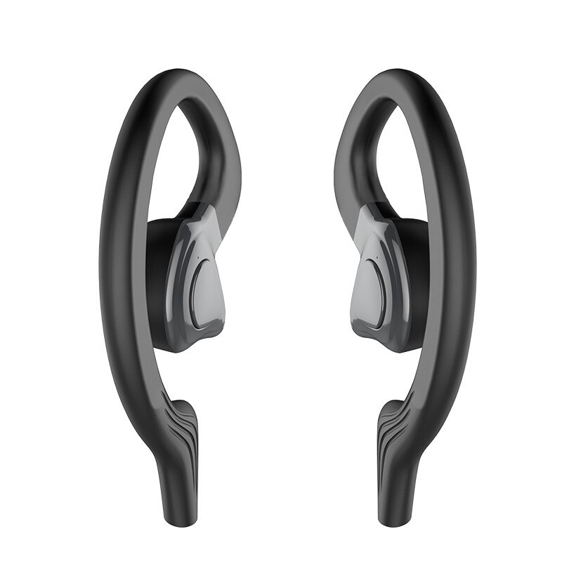 Wireless Earphones Tws Bluetooth Headphones Sport Earbuds Music Headset With Mic Earpiece For Iphone Xiaomi Samsung Huawei Bluetooth Earphones Headphones Aliexpress
