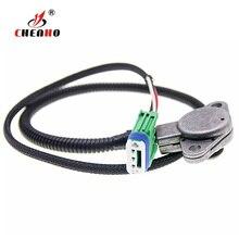 7700100009 252924 sensor de pressão de transmissão ierna para p eugeot 206 307 308 C itroenC3 c4 c5 c8 r enault 19 caixa de velocidades hdi dpo al4