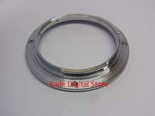 For Canon EF 100-400MM F 4 5-5 6L IS USM lens mount bayonet ring repair parts OEM cheap PEIPRO DSLRs CN (Herkunft) Nein