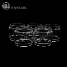 5PCS FATUBE bubble glass tubes Cigarette Accessories for Glass Tank for GEEKVAPE Ammit 25 RTA/UNIMAX 25/IJOY Captain X3(China)