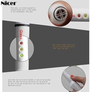 Image 3 - Portable Gas Leak Detector Combustible LPG Natural Gas Detector Alarm Sound LED Display Butane Propane Methane Gas Analyzer