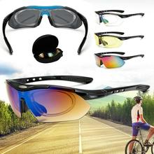 Polarized очки Cycling Sun Glasses Outdoor Sports Bicycle Goggles TR90 technology Sunglasses Eyewear 5 Lens очки nike optics rabid p matte crystal mercury grey volt green polarized lens