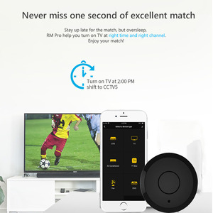 Image 3 - Nieuwe Universele IR Smart Afstandsbediening WiFi/Infrarood Home Control mini Hub Tuya Smart leven App Werkt met Google thuis Alexa
