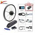 36V 250 W-500 W Elektrische Bike Kit Ebike Kit 20