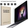 Стеклянный протектор экрана для Macbook Pro с CD rom 13 дюймов  9H закаленная Защитная пленка для модели A1278 MD101 MD102