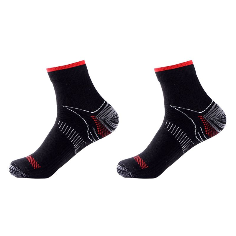 Mens athletic low cut Ankle sock Cactus Short Comfort Sock