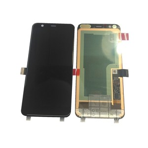 """Image 3 - Original 5.7"""" For Google Pixel 4 LCD Display Touch Screen Digitizer Assembly 6.3"""" For Google Pixel 4XL LCD Display Repair Parts"""