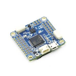 Image 3 - Betaflight F4 V3 carte contrôleur de vol baromètre intégré OSD TF Slot avec M8N GPS pour FPV quadricoptère