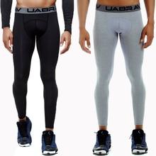 Bodybuilding-Pants Tights Leggings Long-Trousers Fitness Men Compression Men's Jogger