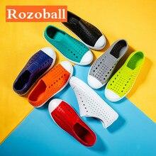 Men Beach Sandals Crocks LiteRide Hole Shoes Waterproof Crok Clogs For Men Unisex Garden Jelly Shoes