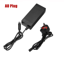 Battery Charger for Ninebot ES 1 2 3 4 Xiaomi M365 Charger Adapter Power Supply Adapters 42V Electric Scooter Parts skateboard dc 42v 1 7a power supply charger for xiaomi m365 ninebot es 1 2 3 4 kick scooter charger