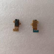 Originele Nieuwe Voor Doogee S60 Hoofdtelefoon Jack Port Oortelefoon Fpc Flex Kabel Reparatie Vervanging