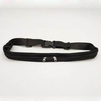 Sports Bag Running Waist Bag Pocket Bag Outdoor Jogging Cycling Running Bag Waterproof Adjustable Anti-theft Pack Sport Belt Bag 7