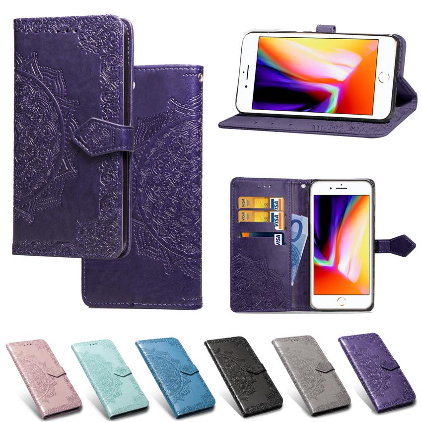 Buy Flip leather case For Xiaomi Redmi Note 8 Pro Case Redmi Note 8 Pro back case For Xiaomi Redmi Note 8 Note8 Pro screen protector for only 2.39 USD