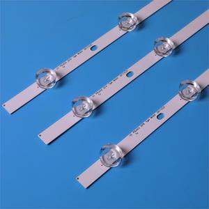 New 590mm LED backlight strip for LG TV UOT POLA 2.0 POLA2.0 32 HC320DXN-VSFP4-21XX 32LN5100 32LN545B 32LN5180 32LN550B 32LN536U