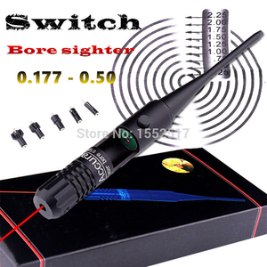 Red Dot Laser Bore Sighter Bor
