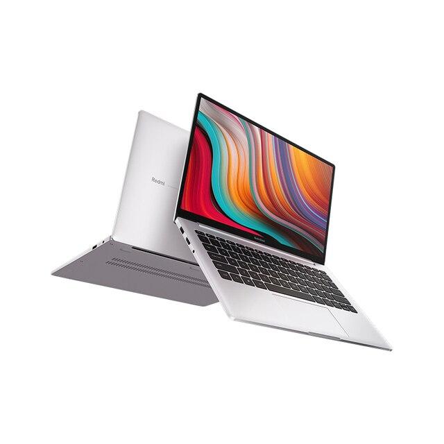 Original Xiaomi RedmiBook 13.3 inch MX250 Laptop Intel Core i7-10510U 8GB RAM DDR4 512GB SATA SSD Windows 10 NoteBook 4