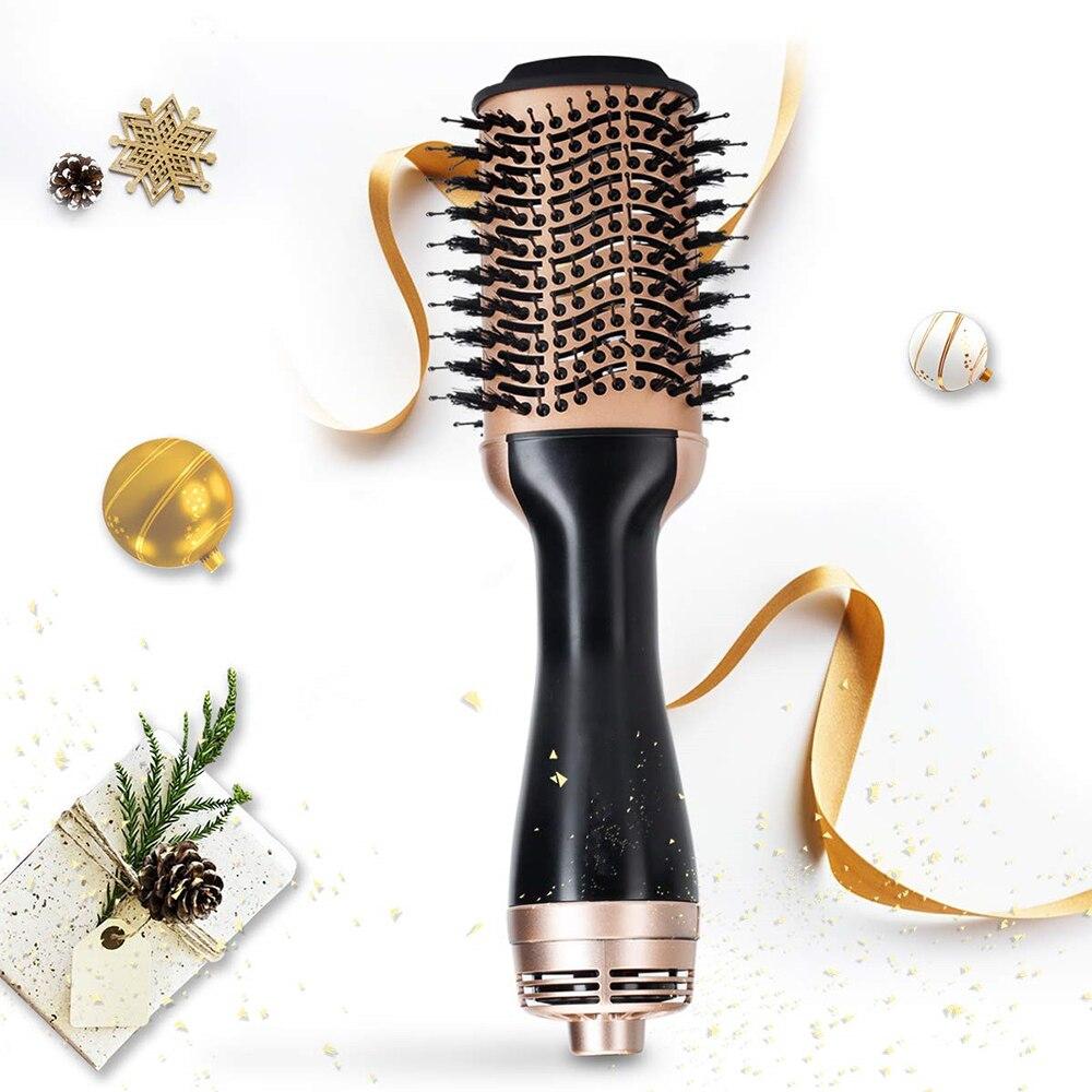Profissional secador de cabelo volumizer ar quente