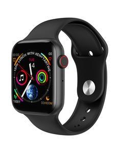 Timewolf Smartwatch Watch-Series Fitness-Monitor ECG Heart-Rate Bluetooth-Call Apple