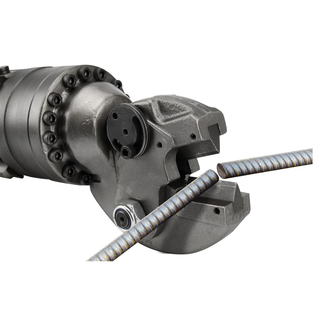 1PC 6T 12mm Hydraulic rebar cutter,Hydraulic steel bar cutter HY-12