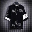 Men Hip Hop T Shirt ...
