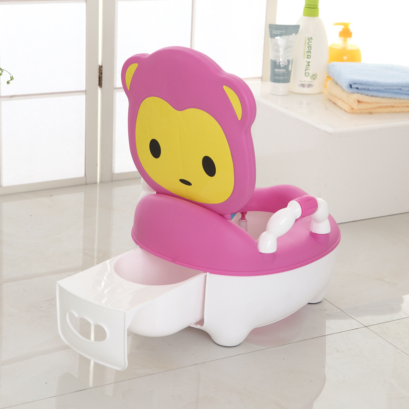 Extra-large Toilet For Kids Baby Girls Stool Basin Urinal Men's Infant CHILDREN'S Chamber Pot Kids June 1-3 -6-Year-Old
