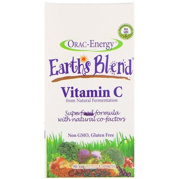 Vitamin C,ascorbic acid,antioxidant,90 pieces