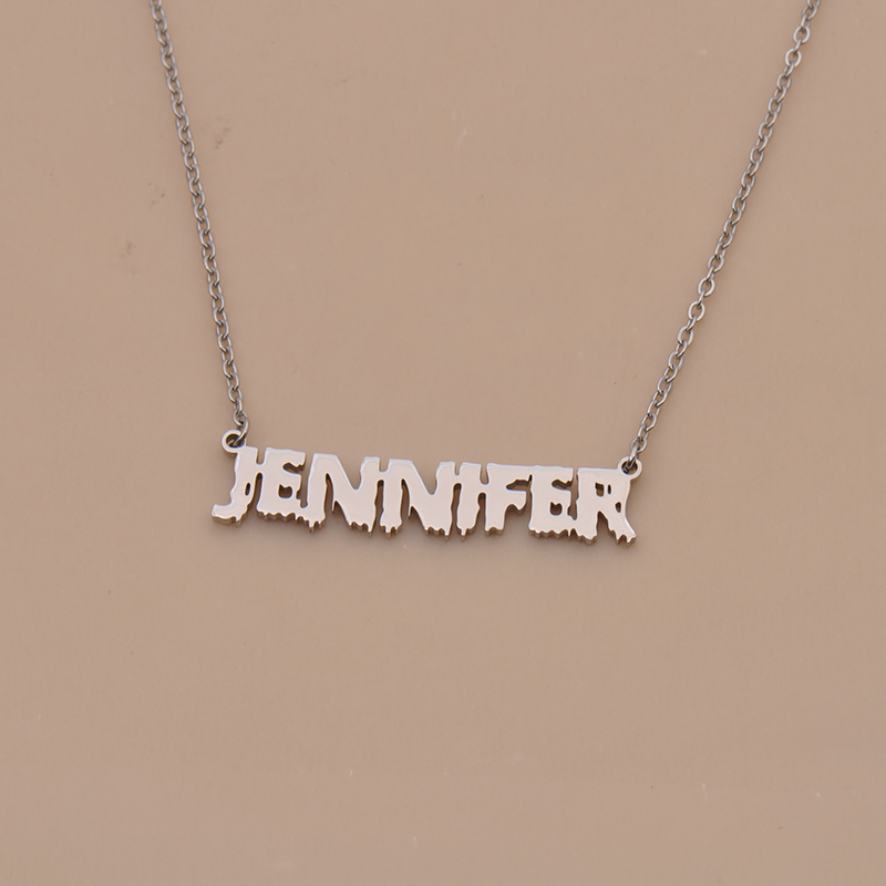 name necklace 192
