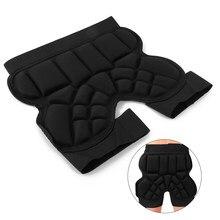 Protection pour patins de Ski en plein air, Protection pour le Snowboard, Protection pour le patinage, Shorts rembourrés pour les hanches