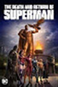 超人之死与超人归来[HD1080P中英字幕]