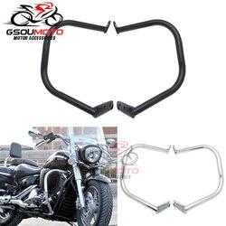 Protection anti-choc pour moto   Pare-choc, protection contre les chocs, pour Yamaha Vstar XVS 1300 XVS1300 V-star DS 1300 DS1300 Dragstar
