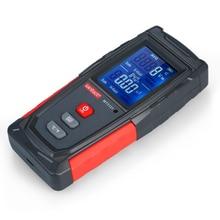 Wintact Handheld Mini High Precision Digital LCD EMF Meter Electromagnetic Field Radiation Detector Meter Dosimeter Tester high quality krc 402 glass products stress tester glass stress meter detector
