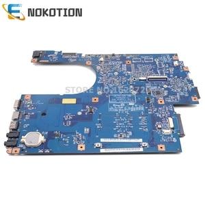 Image 3 - NOKOTION For Acer aspire 7551 7551G Laptop Motherboard MBPT901001 JE70 DN 48.4HP01.011 DDR3 Socket S1 Free cpu
