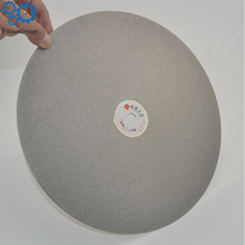 12 дюймов 300 мм зернистость шлифовального диска диаметром 600 мм абразивные диски с покрытием плоский круг диск инструменты ювелирные изделия наперстянки 12.7 мм