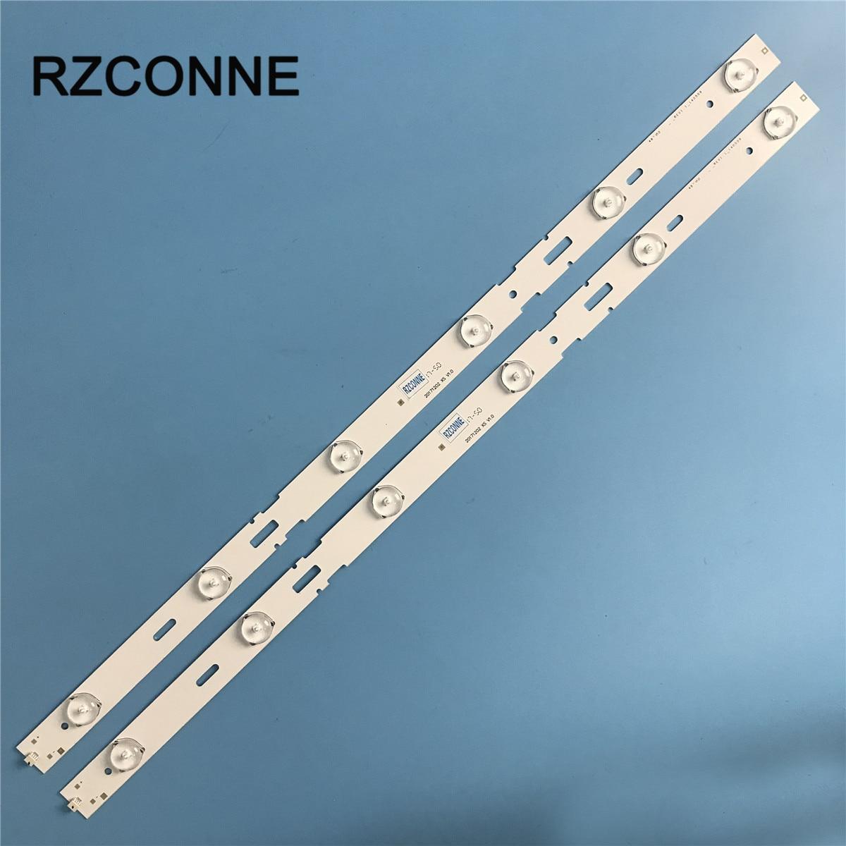 LED Blaklight Strip 2013ARC48_3228N1_6_REV1.1 B48-LW-5433 A48-LB-6436 For Samsung 48'' TV 48VLE5421BG LE48A5000 LSC480HN05