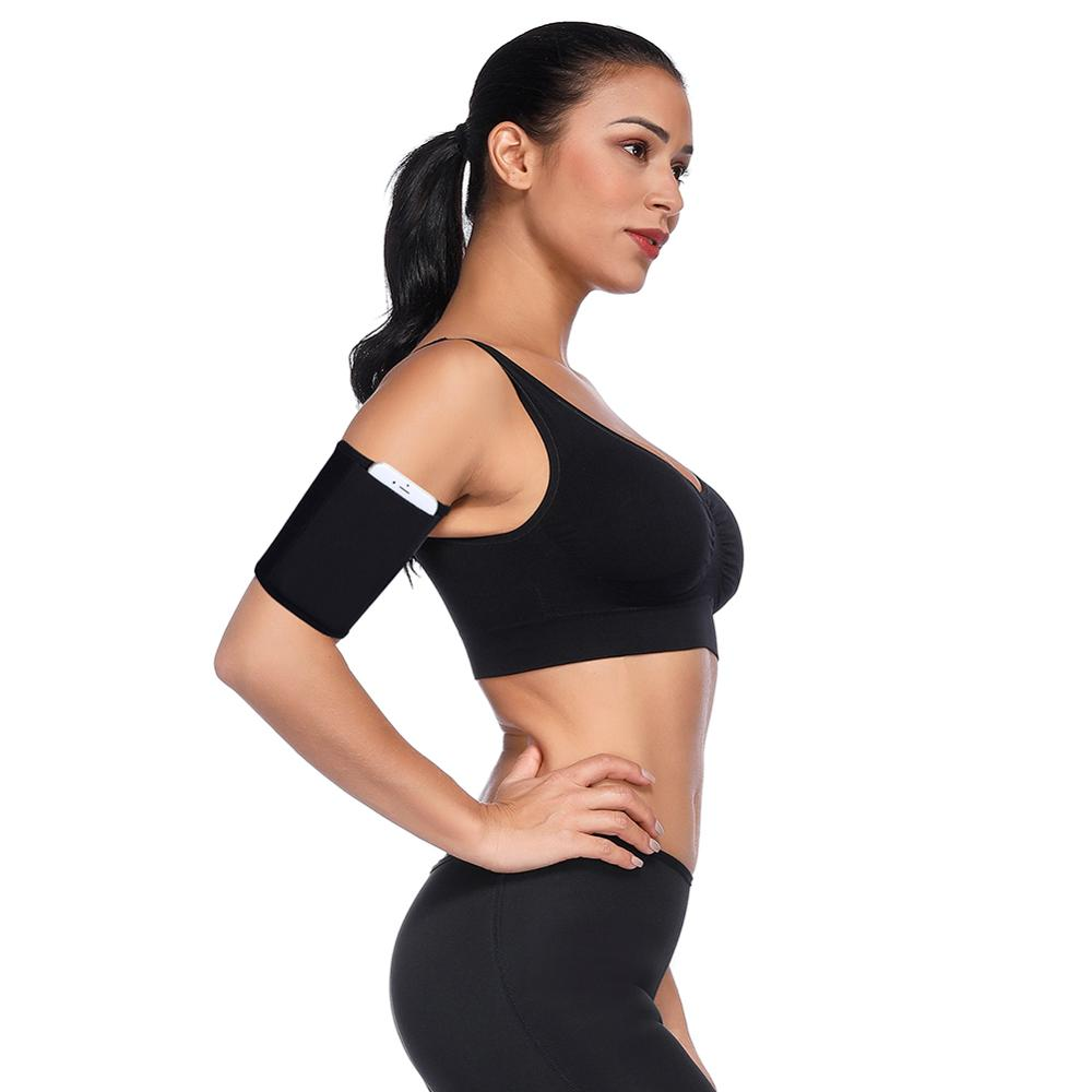 Compression Slim Arms Sleeve Shaping Arm Shaper Upper Arm Supports Women With Bag
