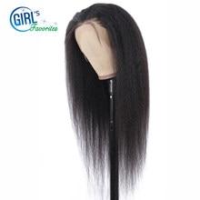 28 30 Polegada kinky reta perucas de cabelo humano para as mulheres entrega rápida 13x4 hd laço frontal peruca remy osso peruca de cabelo humano 250 densidade