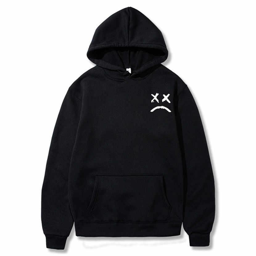 Lil peep hoodies 지옥 소년 lil. peep 남성/여성 후드 풀오버 남성/여성 sudaderas cry baby hood hoddie sweatshirts love