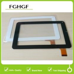 Новая 7-дюймовая сенсорная панель с цифровым преобразователем, стеклянный сенсор для трекстора, планшета Surftab Breeze 7,0