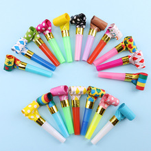 Toys Blowouts Whistles Pinata Goody-Bags Party Noice-Maker Birthday-Party-Favors Kids