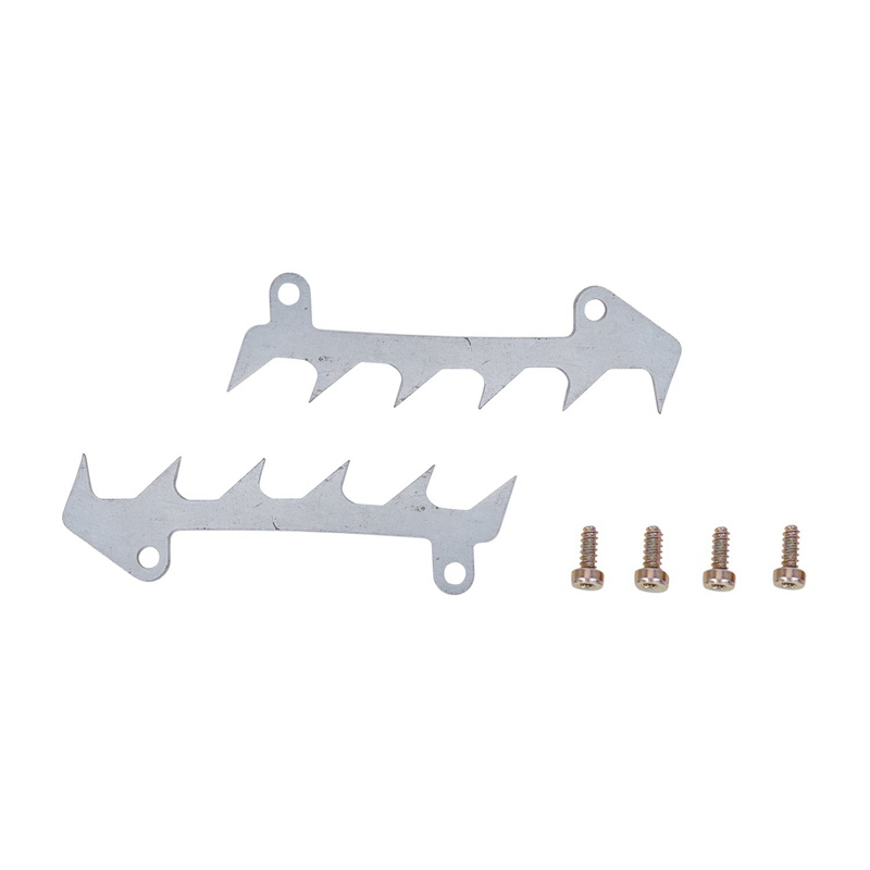 (Pack Of 2) Bumper Spike / Felling Dog For STIHL MS170 MS170C MS180 MS180C MS171 MS181 MS211 017 018 018C 019T 021 023 025 Chain