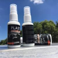 Upholstery Cleaner Automotive Interior Plastic Parts Retreading Agent Plastic Parts Wax Instrument Panel Retreading Agent 1