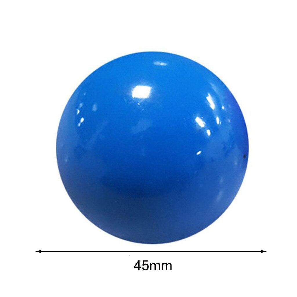 4 buc stick stick mingea fluorescentă squash mingea țintă - Sport și în aer liber - Fotografie 4
