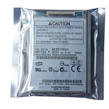 Brand New 1 8 CE ZIF 80GB 8mm HDD MK8010GAH For IPOD VIDEO 5Th 5 5Gen